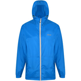 Regatta Pack It III Jacket Men, oxford blue